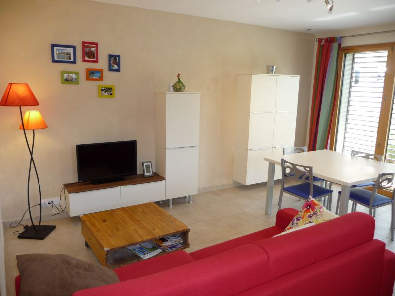 Woonkamer  Appartement 106719 Evian les Bains