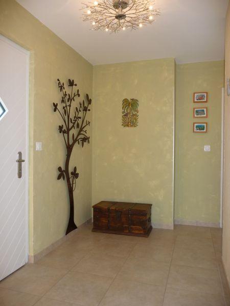 Ingang  Appartement 106719 Evian les Bains