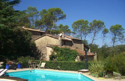 Vakantiehuis 113716 Le Thoronet