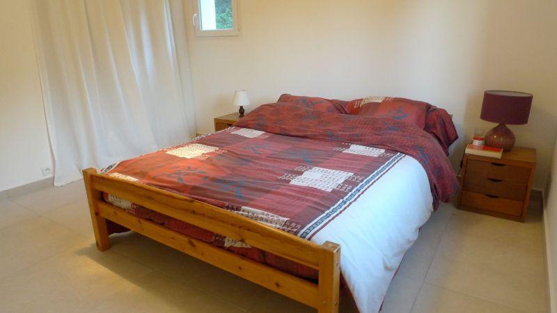 slaapkamer 1  Villa 115618 Lorgues