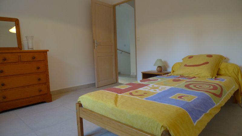 slaapkamer 3  Villa 115618 Lorgues