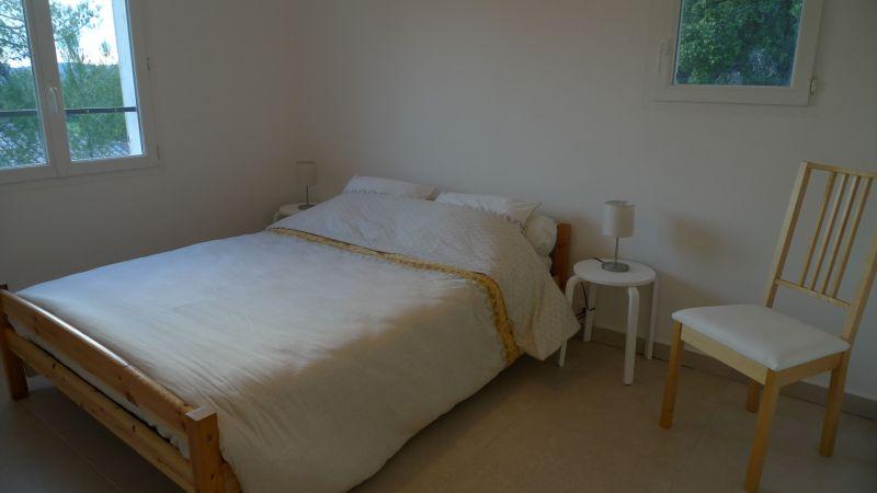 slaapkamer 4  Villa 115618 Lorgues
