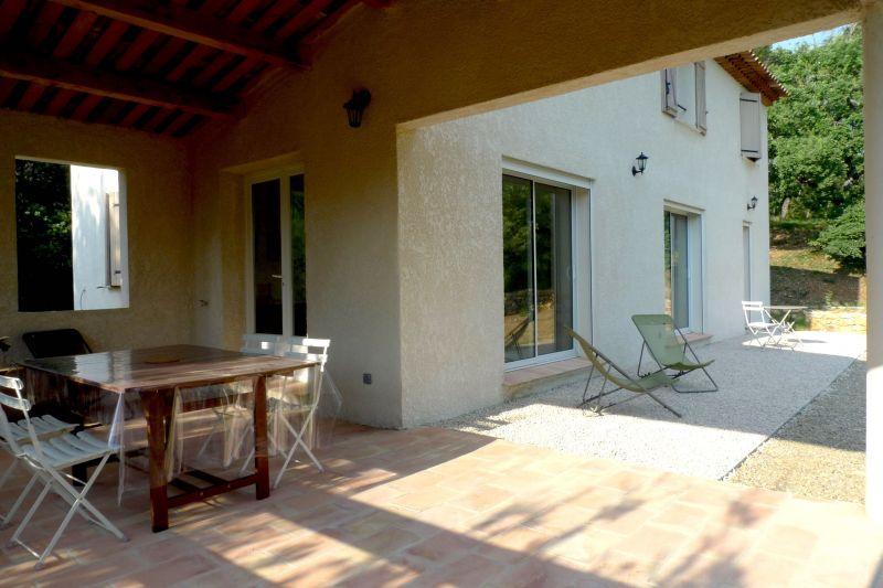 Terras  Villa 115618 Lorgues