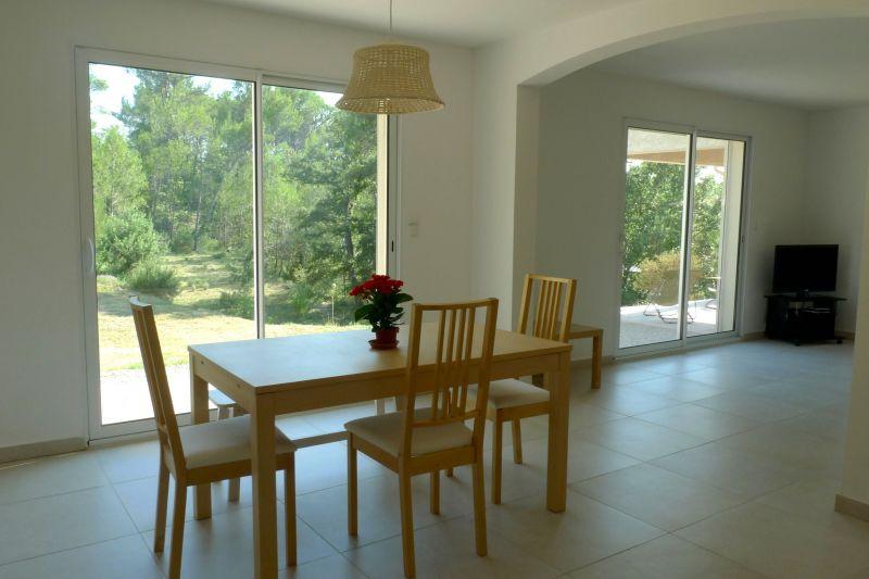 Eetkamer  Villa 115618 Lorgues