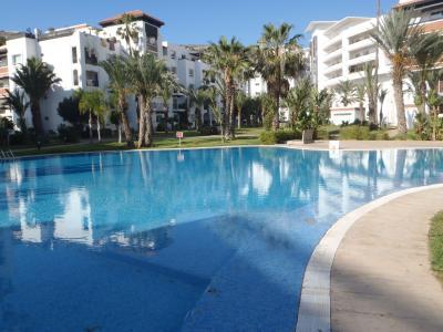 Zwembad  Appartement 75698 Agadir