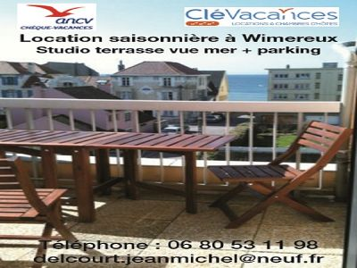 Terras  Studio 80294 Wimereux