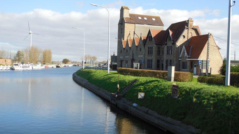 Overig uitzicht  Bungalow 91436 Middelkerke