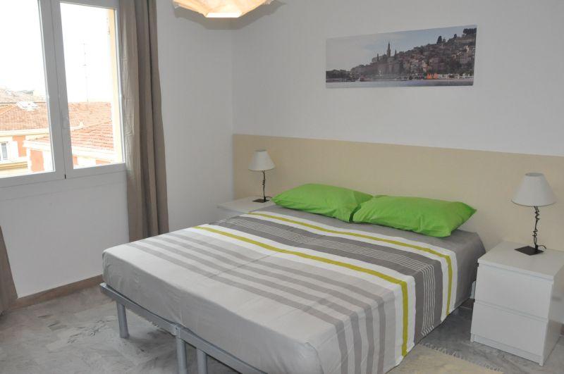 slaapkamer  Appartement 91987 Menton