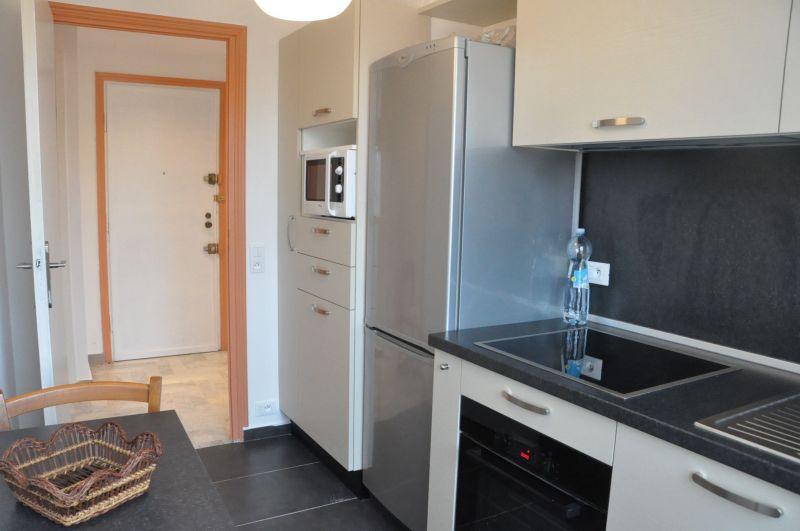 Gesloten keuken  Appartement 91987 Menton