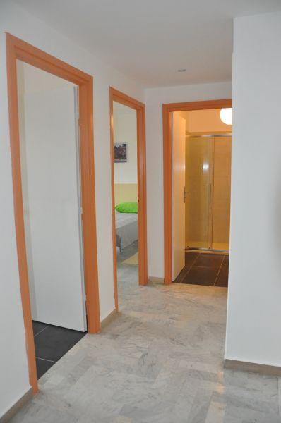 Ingang  Appartement 91987 Menton