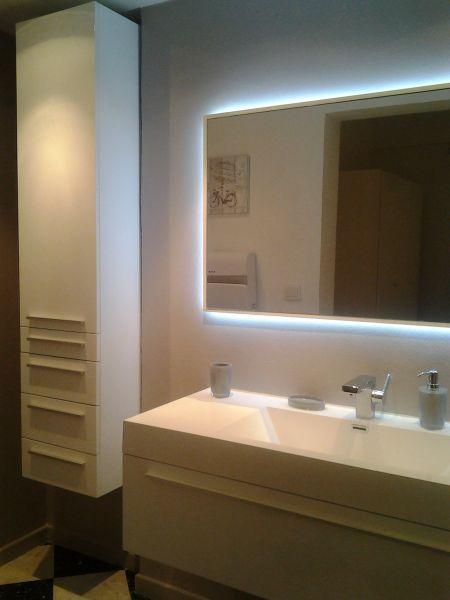 Badkamer  Appartement 93460 Saint Tropez