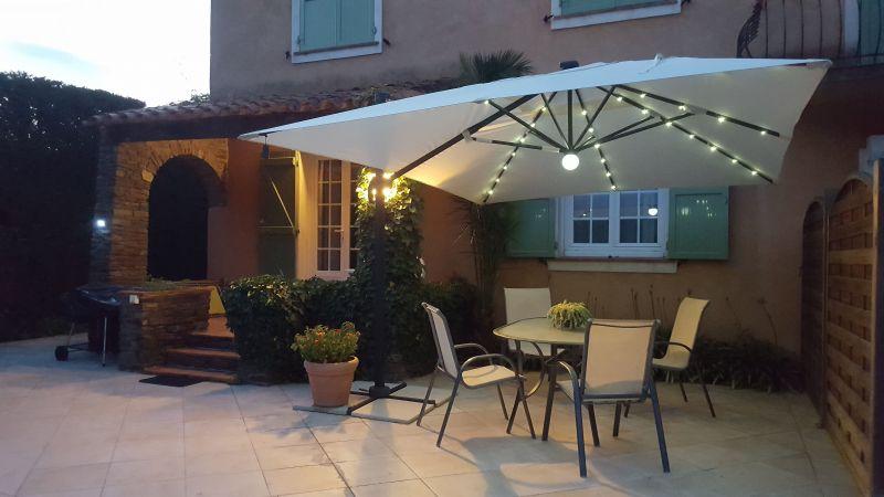 Het aanzicht van de woning  Appartement 93460 Saint Tropez