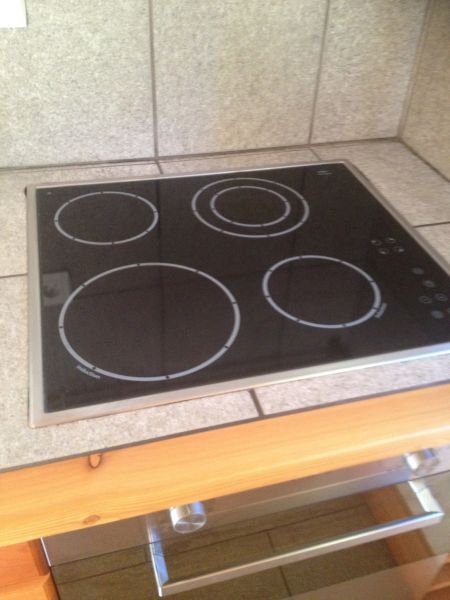 Open keuken  Appartement 100869 Montgenevre