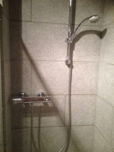 badkamer  Appartement 100869 Montgenevre
