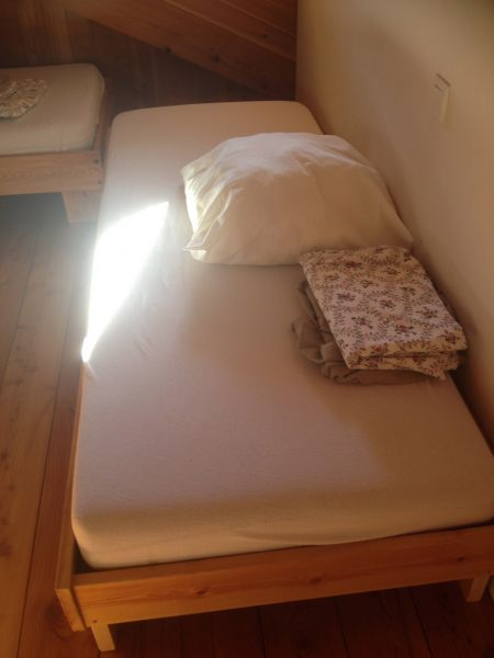 slaapkamer 3  Appartement 100869 Montgenevre