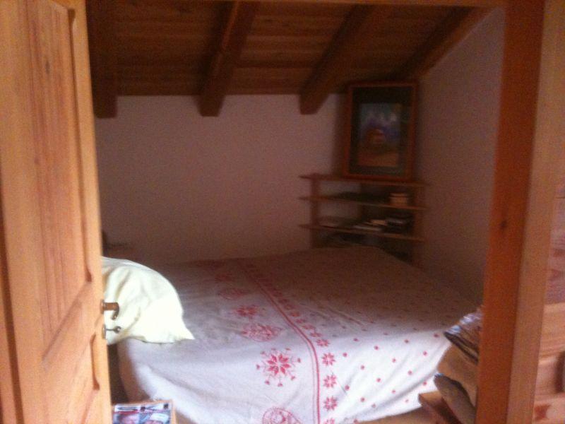 Appartement 100869 Montgenevre