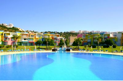 Appartement 103742 Albufeira