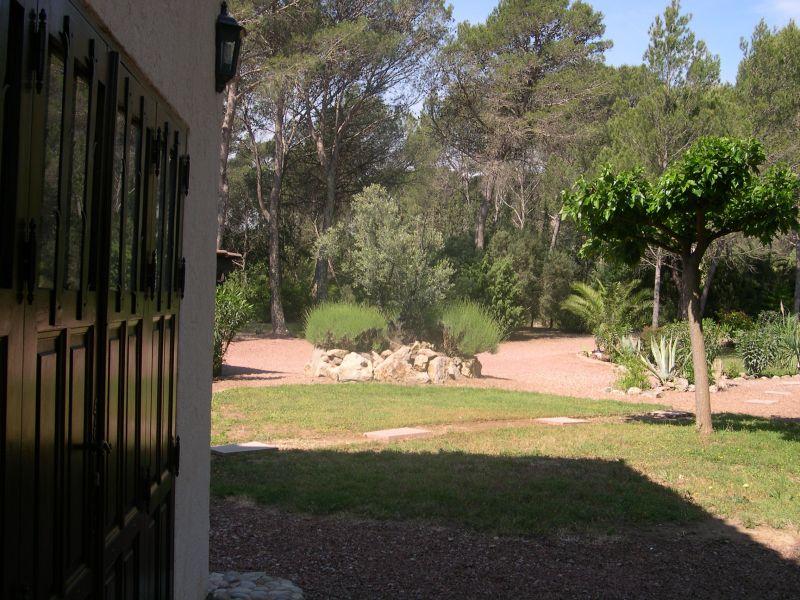 Het aanzicht van de woning  Villa 103900 Saint Raphael