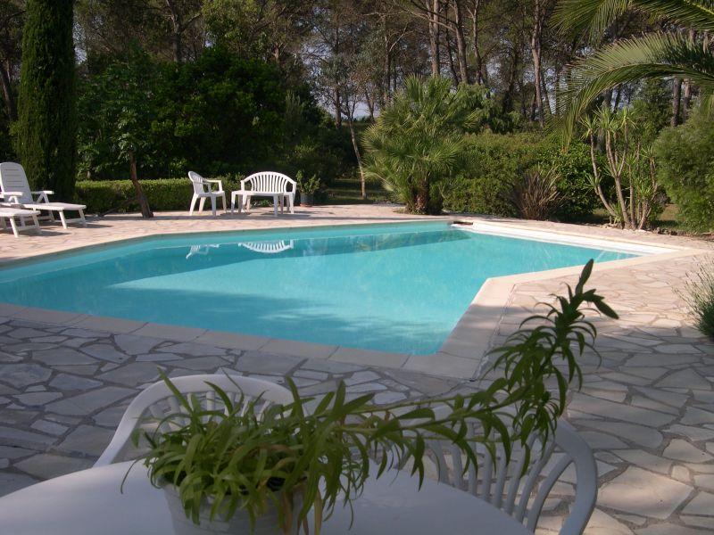 Zwembad  Villa 103900 Saint Raphael