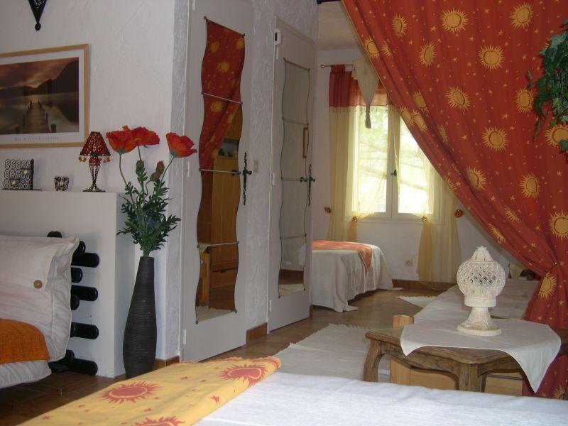 slaapkamer 4  Villa 103900 Saint Raphael