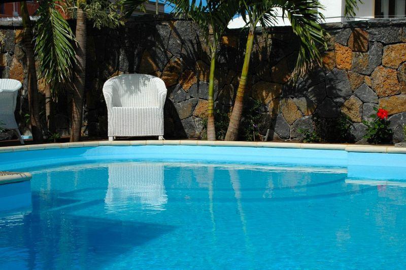 Tuin  Villa 105203 Tamarin