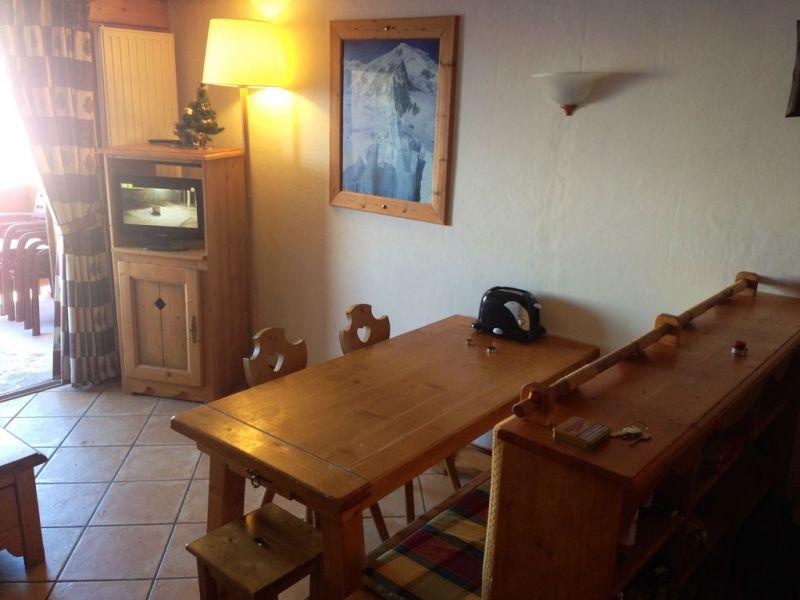 Verblijf  Appartement 112379 La Plagne