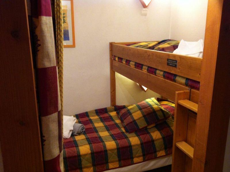 slaapkamer 2  Appartement 112379 La Plagne