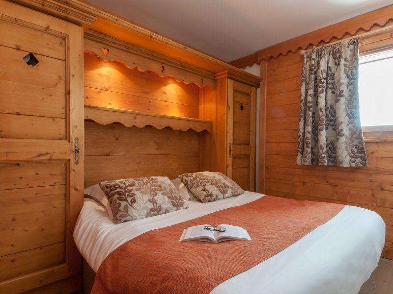 slaapkamer 1  Appartement 112379 La Plagne