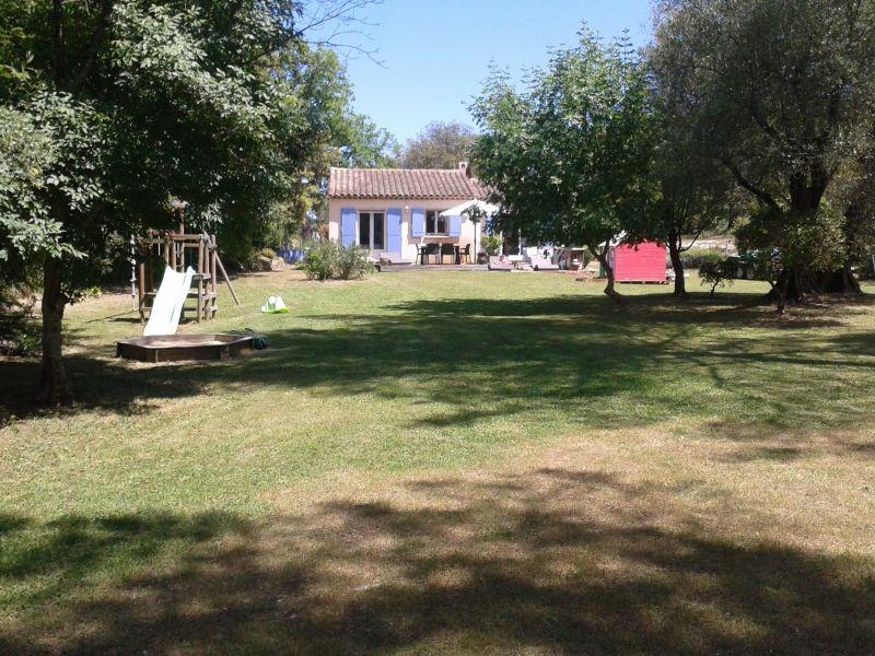 Tuin  Villa 113482 Vence