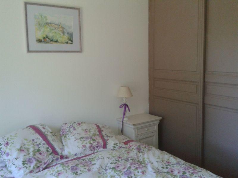 slaapkamer 1  Villa 113482 Vence