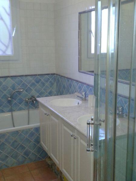 badkamer  Villa 113482 Vence
