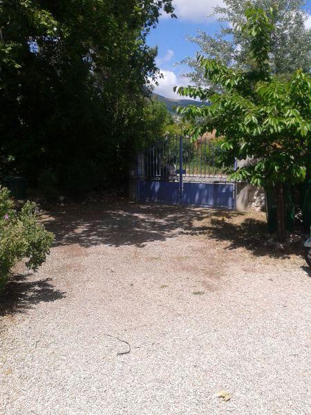 Het aanzicht van de woning  Villa 113482 Vence