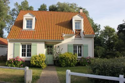 Villa 113746 Wissant