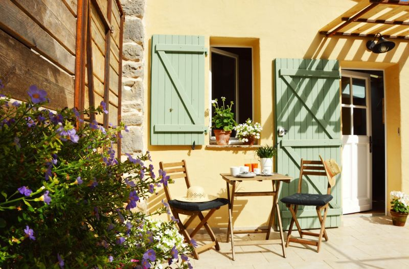 Vakantiehuis 114087 Hyères