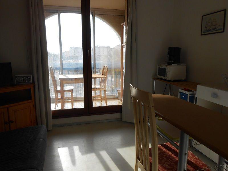 Verblijf  Appartement 114118 Le Barcares