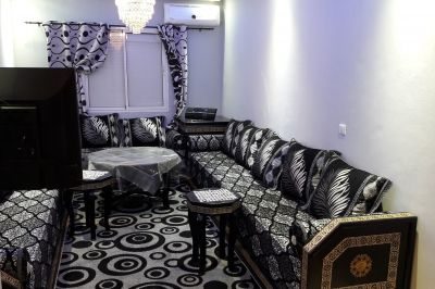 Appartement 115125 Agadir