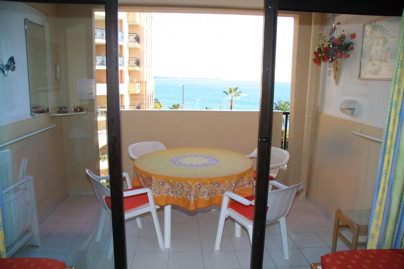 Balkon  Appartement 68698 Cannes