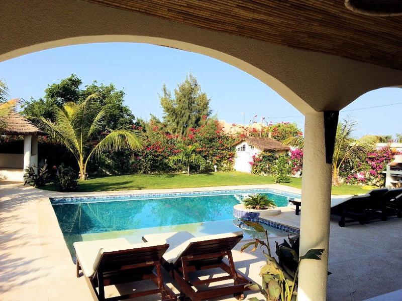 Villa 69463 Saly