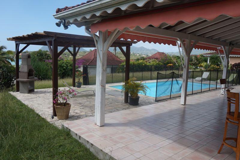 Villa 75109 Le Diamant