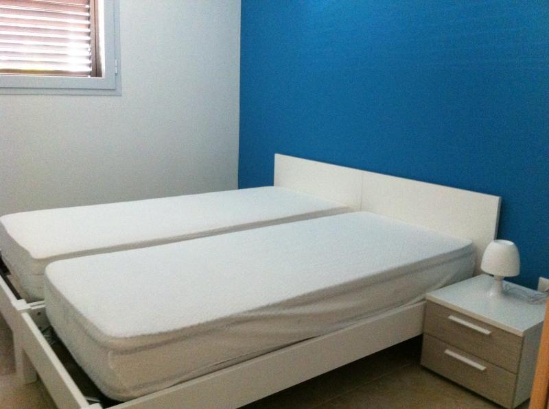 slaapkamer 2  Villa 78071 San Foca