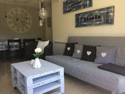 Verblijf  Appartement 80072 Le Corbier