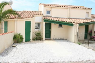 Villa 80154 Saint Denis d'Oléron