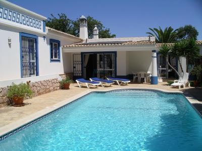 Zwembad  Villa 82023 Albufeira