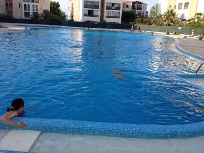 Zwembad  Appartement 85654 Fréjus