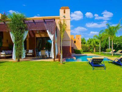 Villa 86815 Marrakech