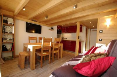Verblijf  Appartement 90741 Chamonix Mont-Blanc