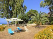 Appartement in een villa Marina di Ragusa 2 tot 4 personen