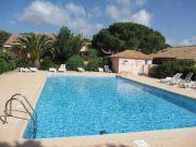 Huis Sainte Maxime 8 personen