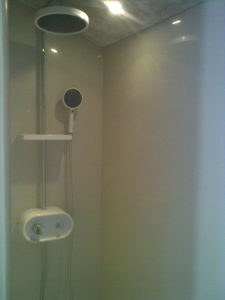 badkamer 2  Huis 104932 Sainte Maxime