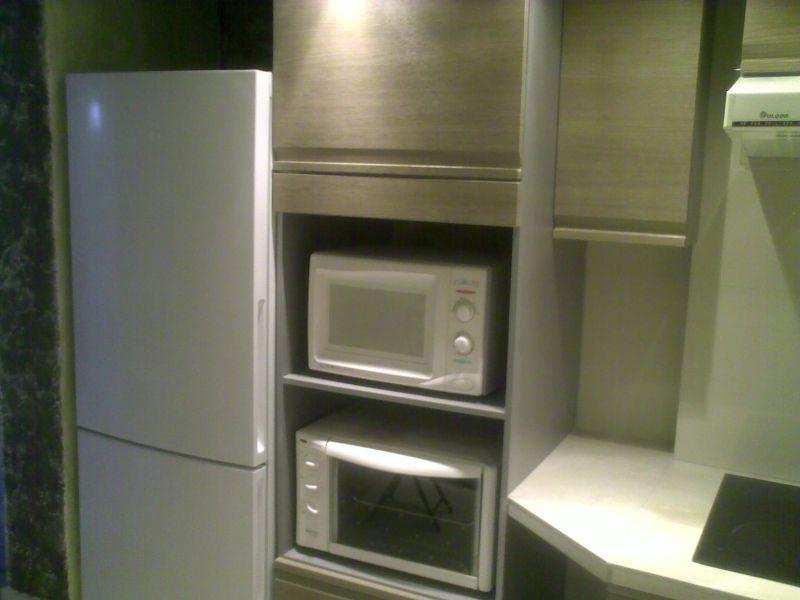Gesloten keuken  Huis 104932 Sainte Maxime